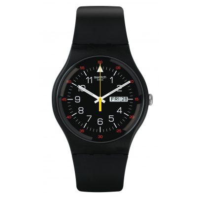 Swatch SUOB724 Yokorace Watch 7610522692725