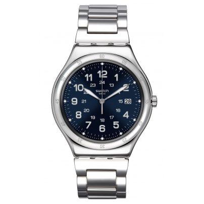 Swatch YWS420G Blue Boat Armbanduhr 7610522288720