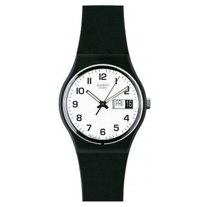 Swatch GB743 Once Again Watch 7610522115385