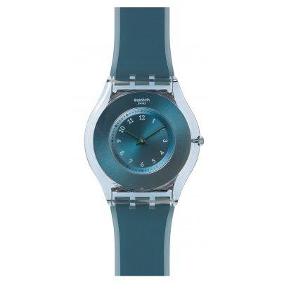 Swatch SFS103 Dive-In Damenuhr 7610522541870