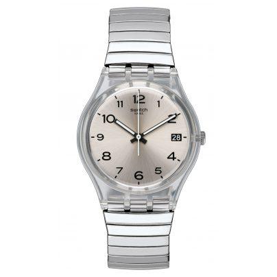 Swatch GM416B Silverall S Damenuhr 7610522689510
