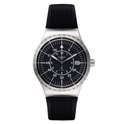 Swatch YIS403 Sistem51 Irony Automatikuhr Sistem Arrow 7610522133433
