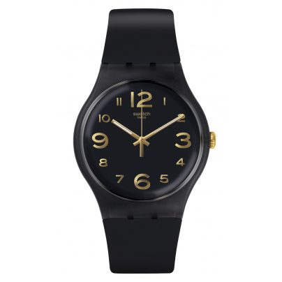 Swatch SUOB138 Watch Townhall 7610522690967