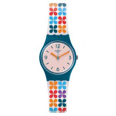 Swatch LN151 Damenuhr Paseo de Gracia 7610522019553