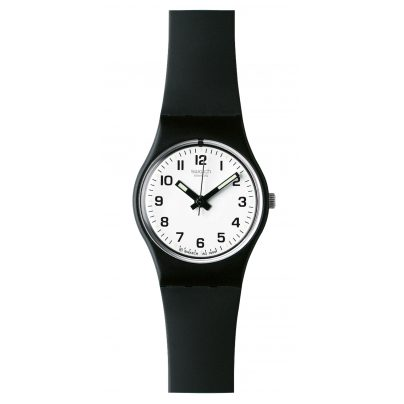 Swatch LB153 Lady Something New Damenuhr 7610522017542