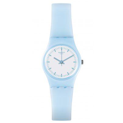 Swatch LL119 Damenuhr Clearsky 7610522019867
