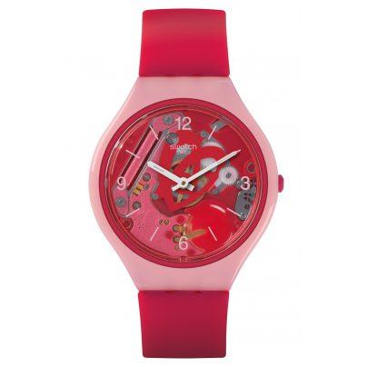 Swatch SVOP100 Skin Damenuhr Skinamour 7610522746848