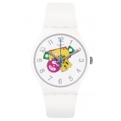Swatch SUOW148 Armbanduhr Candinette 7610522767805