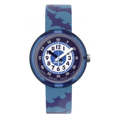 Flik Flak FPNP017 Kids Watch Night Guards 7610522758865