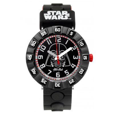 Flik Flak FFLP005 Kinderuhr Star Wars Darth Vader 7610522774513