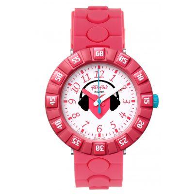 Flik Flak FCSP068 Girls Watch Rockbeat 7610522774452