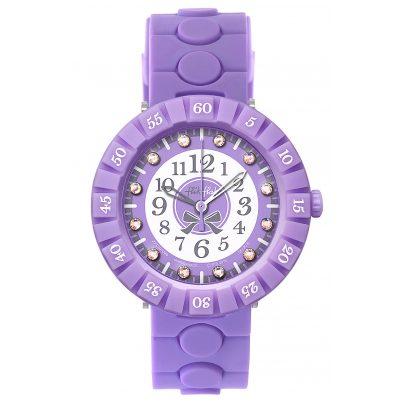 Flik Flak FCSP049 Mädchenuhr Pretty Lilac 7610522774421