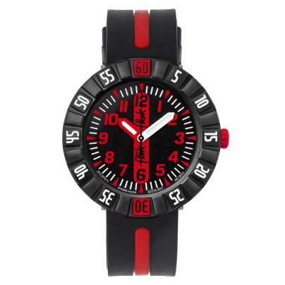 Flik Flak FCSP079 Children's Watch Red Ahead 7610522786653