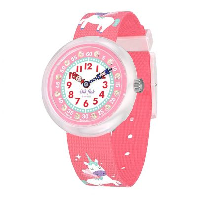 Flik Flak FBNP121 Girls' Watch Magical Dream 7610522795839