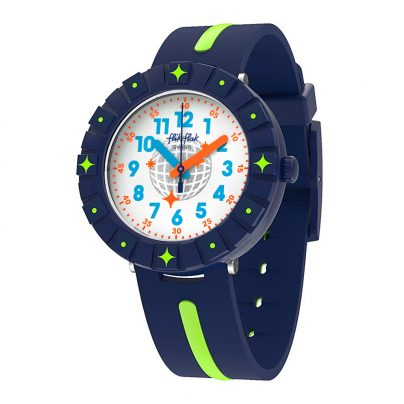 Flik Flak FCSP090 Kids Watch Disco Ball 7610522807556
