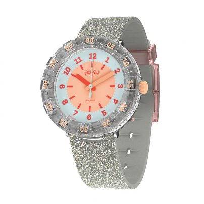 Flik Flak FCSP083 Kid's Watch Glitteraxus 7610522799523