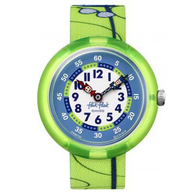 Flik Flak FBNP152 Kids Watch SK8FROG Hophophop 7610522817388