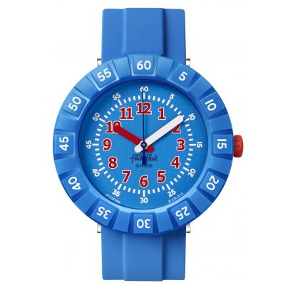Flik Flak FCSP096 Kinderuhr Blue my Mind 7610522818248