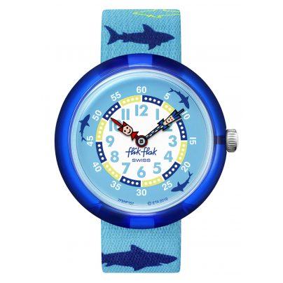 Flik Flak FBNP157 Kids Watch Sharkasm 7610522819740