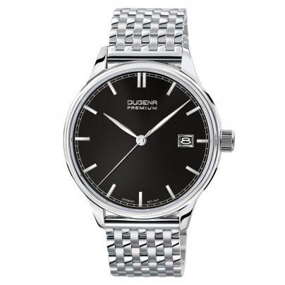 Dugena 7090251 Premium Sigma Herren-Armbanduhr 4050645018805