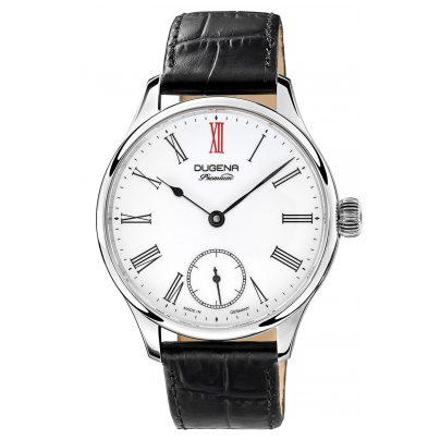 Dugena 7000058 Premium Men's Watch Epsilon 4 Manual Winding 4250645001474