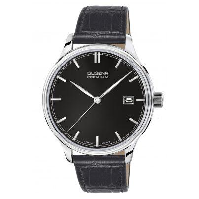 Dugena 7000251 Premium Herrenuhr Sigma 4050645018799