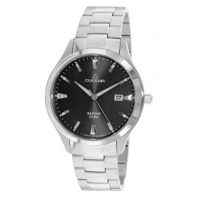 Dugena 4460973 Men's Watch Tresor Master 4050645024172