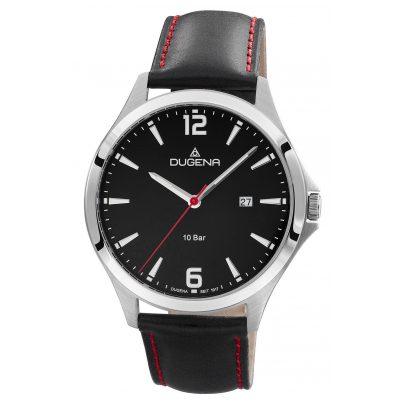 Dugena 4460992 Men's Wristwatch Boston 10 Bar WR 4050645024394