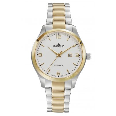 Dugena 4460914 Ladies´ Automatic Watch 4050645023809