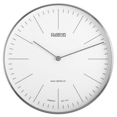 Dugena Premium 7000999 Dessau Funkwanduhr 4060753000616