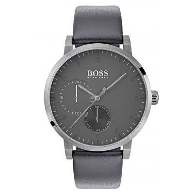 Boss 1513595 Herrenuhr Oxygen 7613272271301