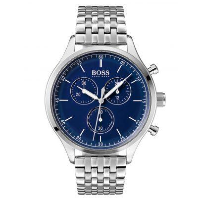 Boss 1513653 Herrenuhr Chronograph Companion 7613272299923