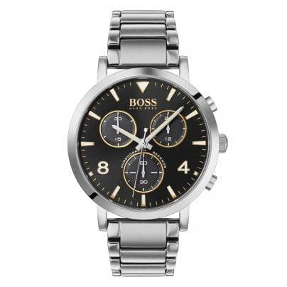 Boss 1513736 Herrenuhr Chronograph Spirit 7613272354943