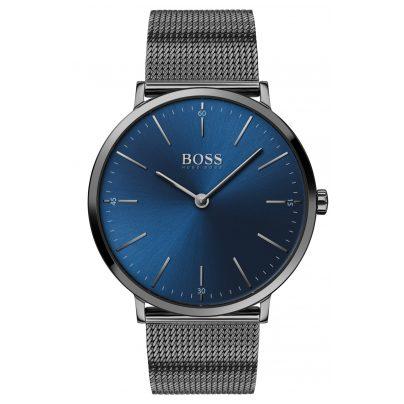 Boss 1513734 Herrenuhr Horizon 7613272354929
