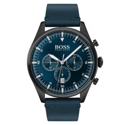 Boss 1513711 Herren-Armbanduhr Chronograph Pioneer 7613272354691