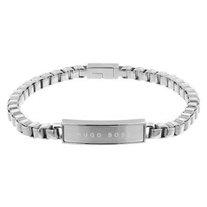 Boss 50424402 Herren-Armband Baily