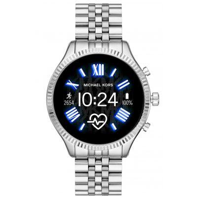 Michael Kors Access MKT5077 Damenuhr Smartwatch Lexington 2 4013496535396