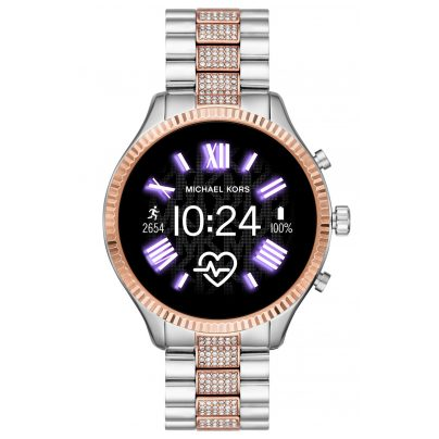 Michael Kors Access MKT5081 Smartwatch für Damen Lexington 2 4013496535433
