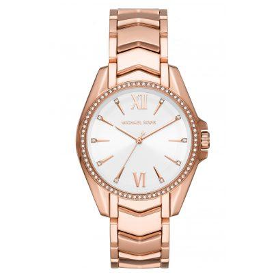 Michael Kors MK6694 Damen-Armbanduhr Whitney 4013496509571