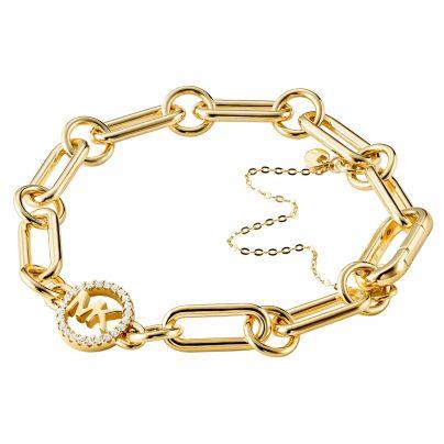 Michael Kors MKC1239AN710 Damen-Armband 4013496536232
