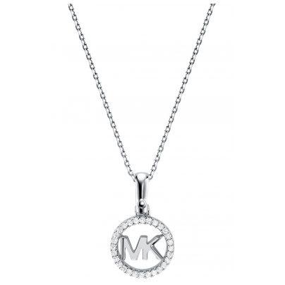 Michael Kors MKC1108AN040 Damen-Halskette Custom Kors 4013496010732