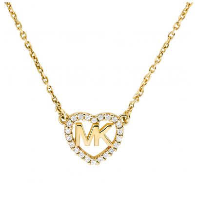 Michael Kors MKC1244AN710 Ladies' Necklace 4013496533453