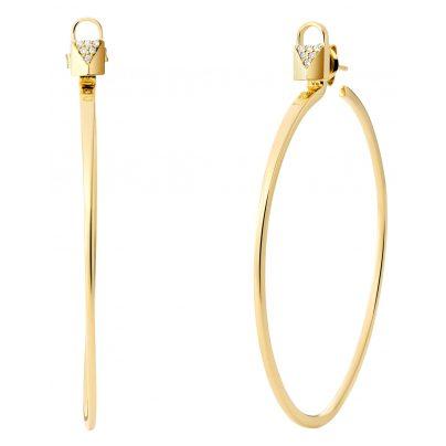 Michael Kors MKC1139AN710 Ladies' Earrings 4013496309652