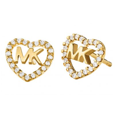 Michael Kors MKC1243AN710 Ladies' Earrings 4013496533422