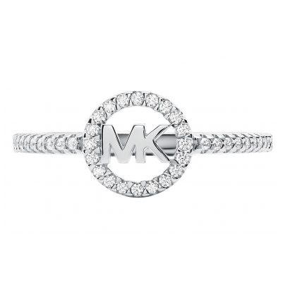 Michael Kors MKC1250AN040 Silber Damenring