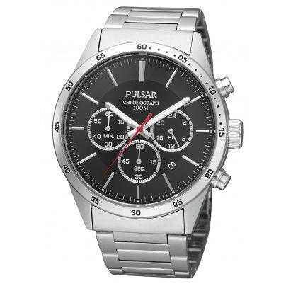 Pulsar PT3005X1 Modern Herren-Chronograph 4894138007262