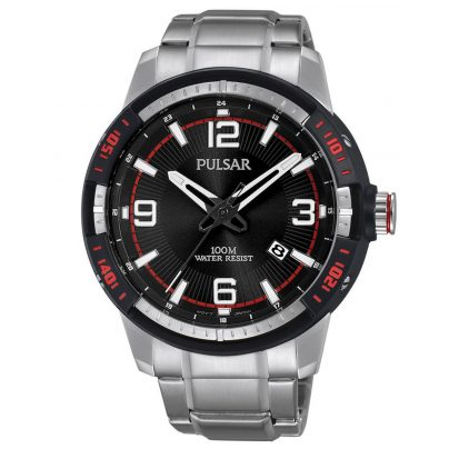 Pulsar PS9475X1 Sport Herrenuhr 4894138031083