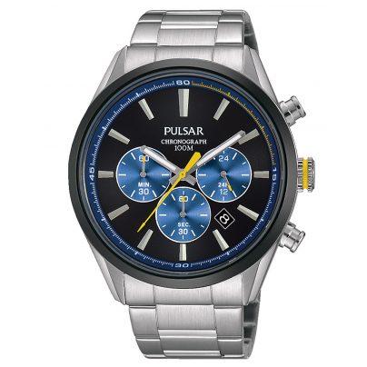 Pulsar PT3727X1 Herren-Chronograph 4894138028311