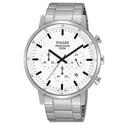 Pulsar PT3883X1 Herrenuhr Chronograph 4894138034459