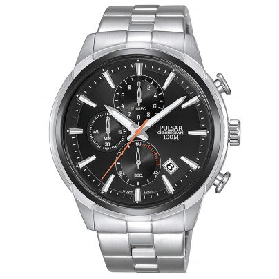 Pulsar PM3117X1 Sport Men's Watch Chronograph 4894138036798